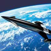 Skylon Spaceship