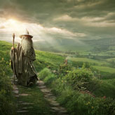 The Hobbit: There and B...