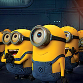 Untitled Minions Project