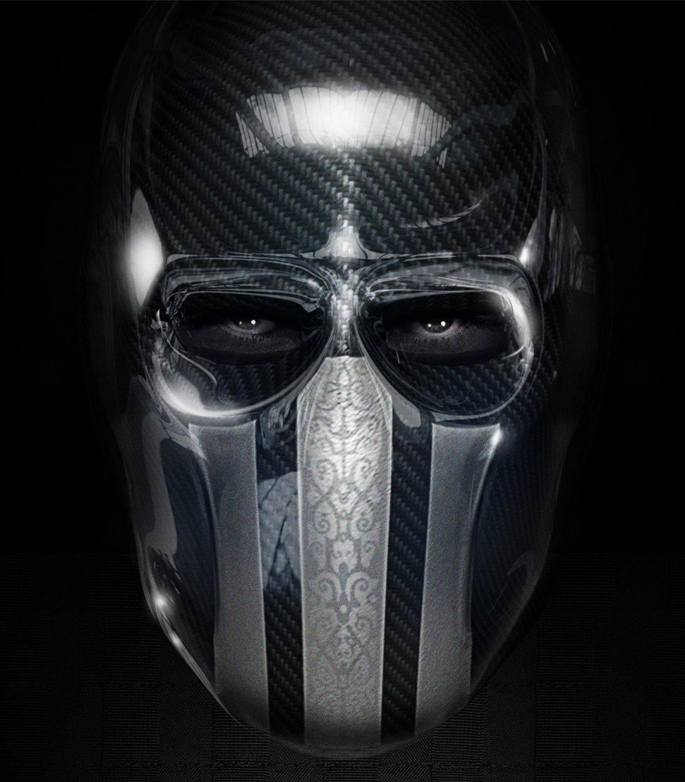 1000+ images about Cool Mask's on Pinterest | Army of two ...
