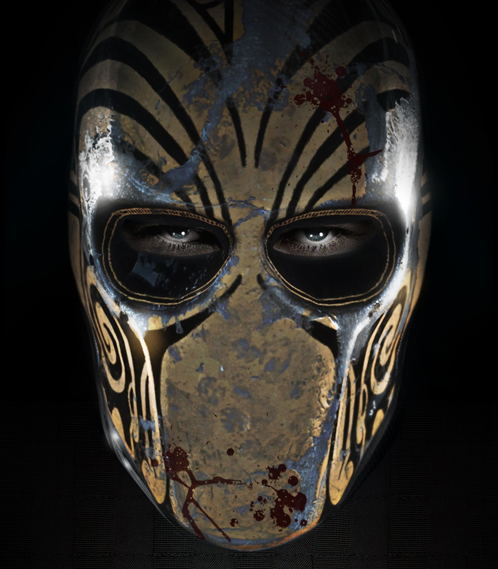 Proteção Facial Army-of-two-devils-cartel-player-mask-2