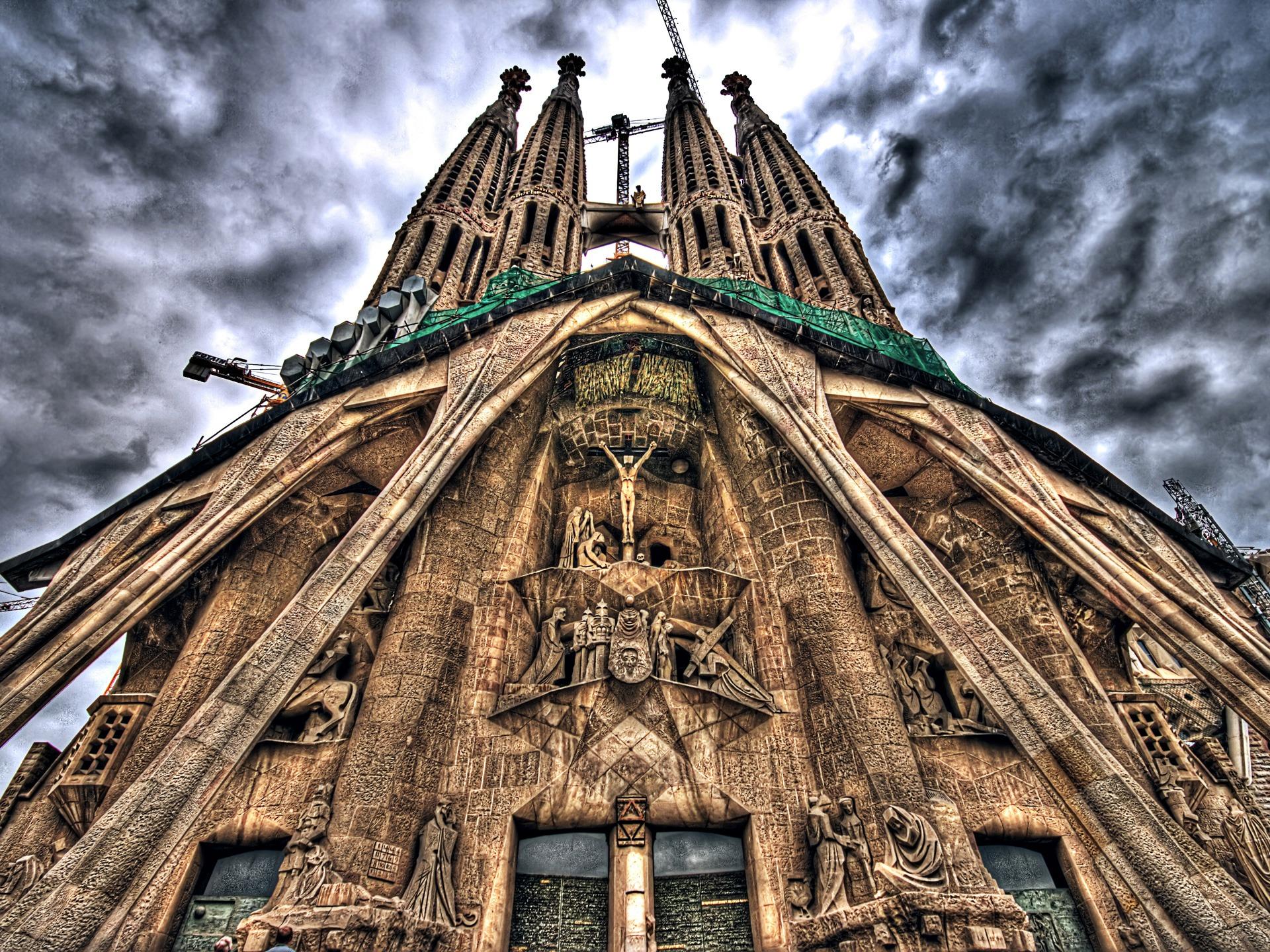 Picture of Sagrada Familia - #4