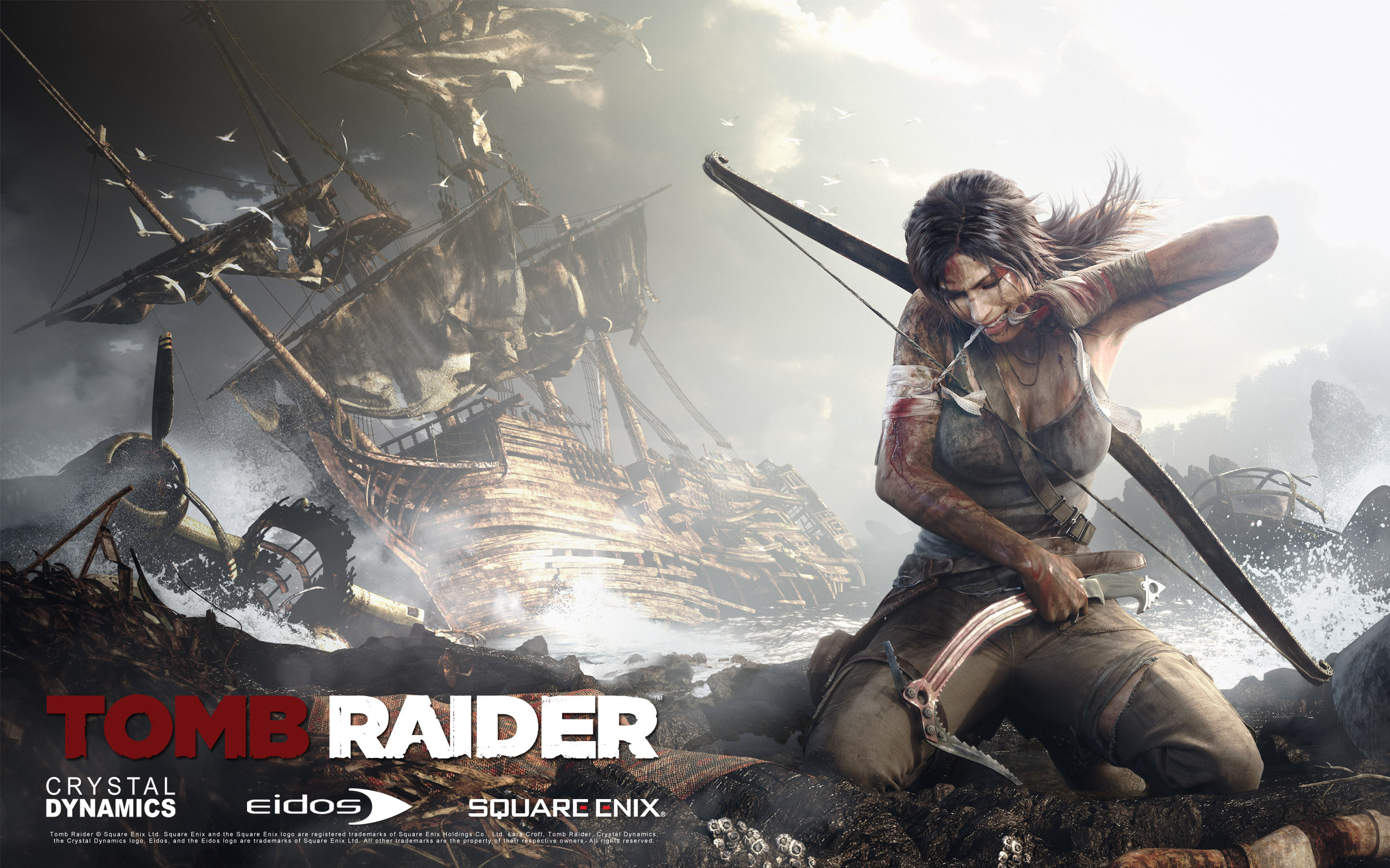 Top 5 best stories in video games 2013 so far geeked out nation it was a tough decision putting one of the best stories ive played in the number 3 spot in this list tomb raider was a game that was near perfection publicscrutiny Images