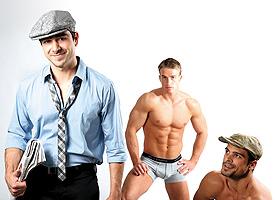 Andrew Christian Gay Sex
