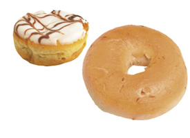 Bagels and donuts dating sites