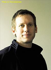Christopher Bergland