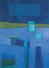 Nite Vision by DeDe Magnuson