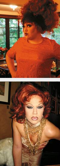 Photos provided by Wanda Wisdom