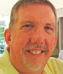 Mark Hertzog