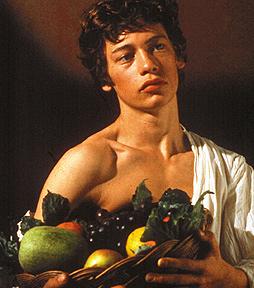 Caravaggio. Photo Courtesy of Walker Art Center