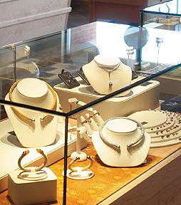 T Lee Fine Designer Jewelry