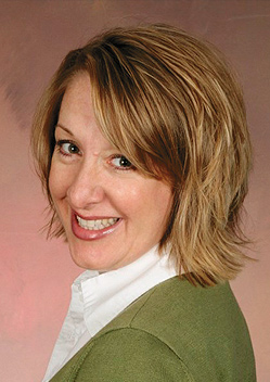 Melissa Prindle. Photo Courtesy of Melissa Prindle