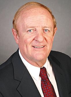 Denny Smith. Photo Courtesy of Denny Smith