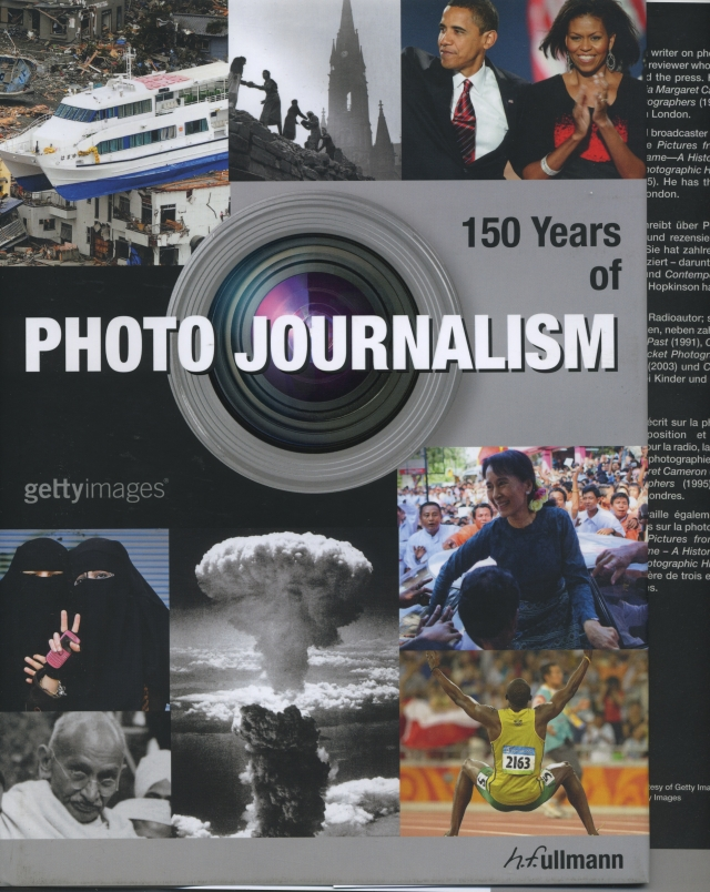150 Years of PhotoJournalism