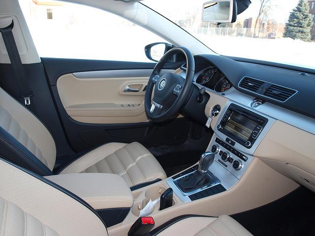 2013 VW CC 2