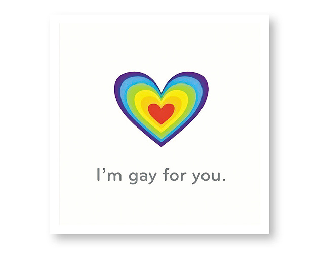 Gay-For-You-Card