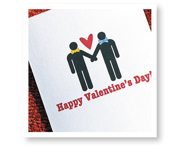 Gay-Valentines
