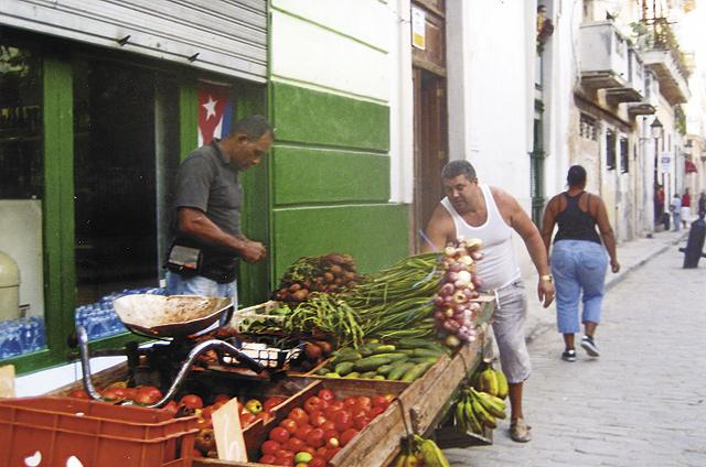 Cuba-Fresh-Produce