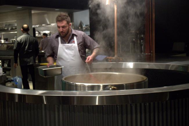 Smack Shack's Perma-boil