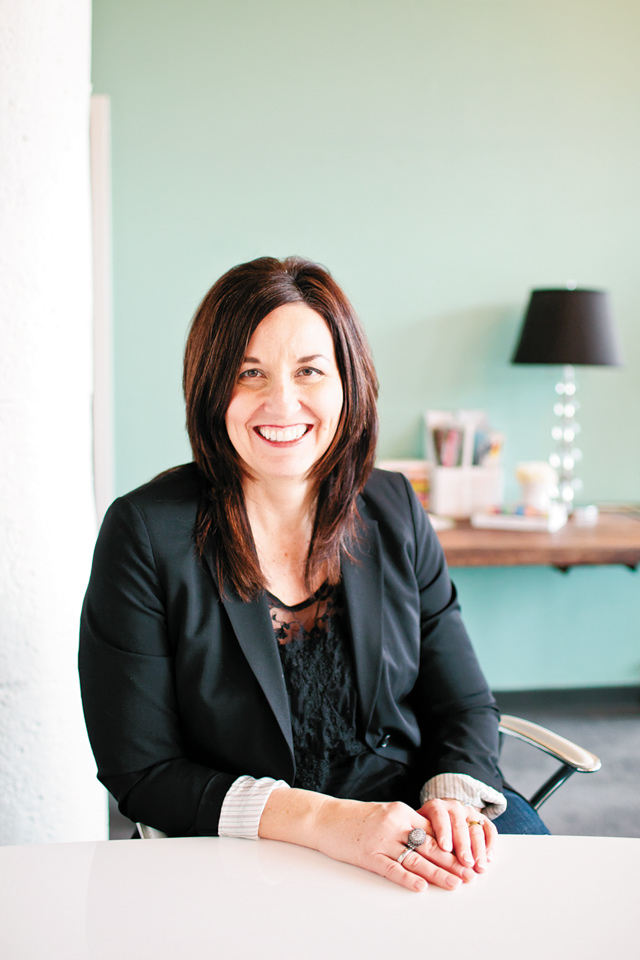 Rachelle Mazumdar, Director of Weddings + Events, Style-Architects