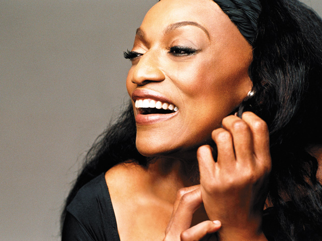 The Schubert Club 130th Anniversary Celebratory Concert featuring Jessye Norman. Photo by Carol Friedman