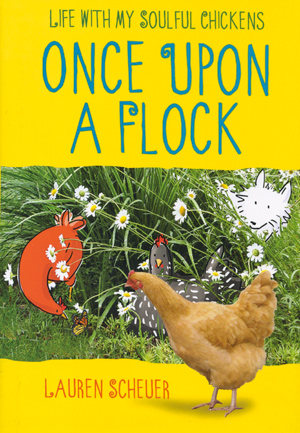 Once-Upon-a-Flock