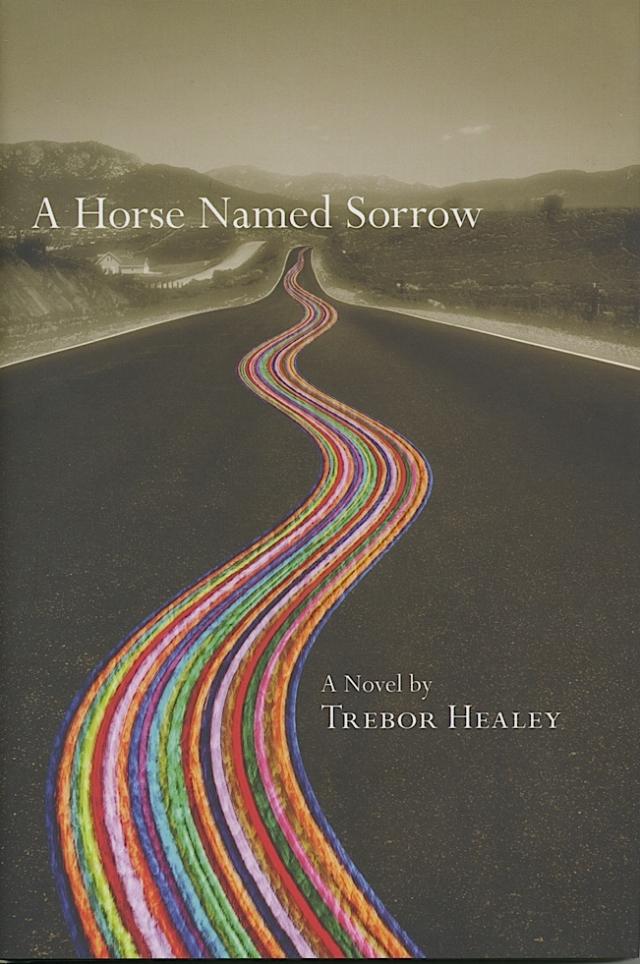Horse Named Sorrow