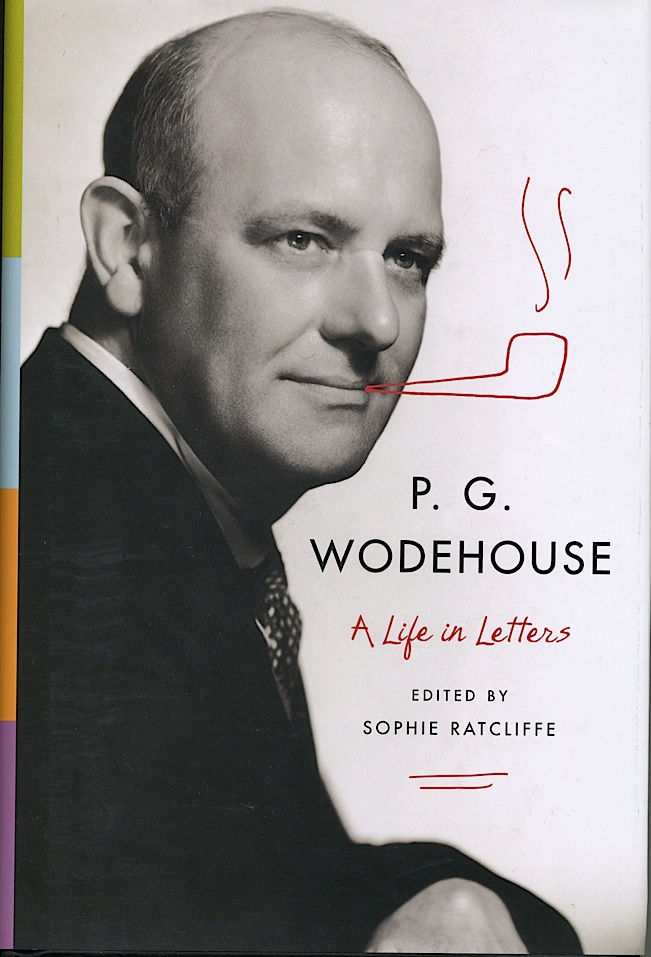 P.G.Wodehouse_A_Life_in_Letters