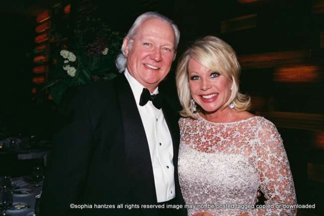 Don Shelby  Master of Ceremonies Emmy Award and Peabody Award Recipient  Karen Sorbo  Award Wlnning Auctioneer