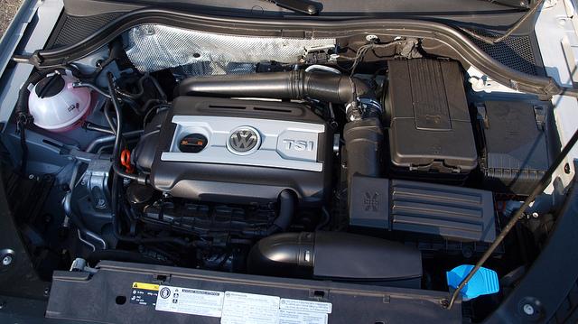 VW Tiguan 3