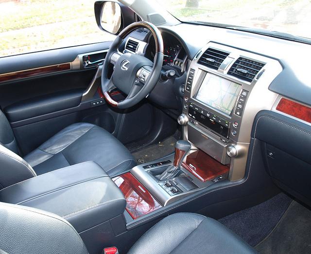 2013 Lexus GX 460 2