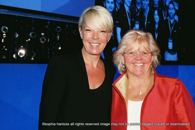 "Tabatha Coffey Author, Entrepreneur, and Star of Bravo's ""Tabatha Takes Over"" Keynote Speaker  Selisse Berry Founder and Chief Executive Officer Out and Equal Workplace Advocates"