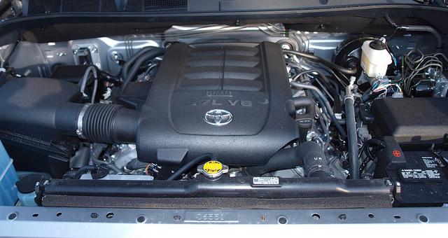 Toyota Tundra 3