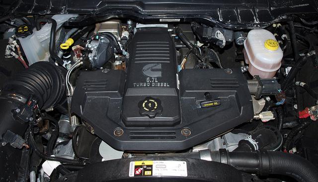 Ram 2500 2