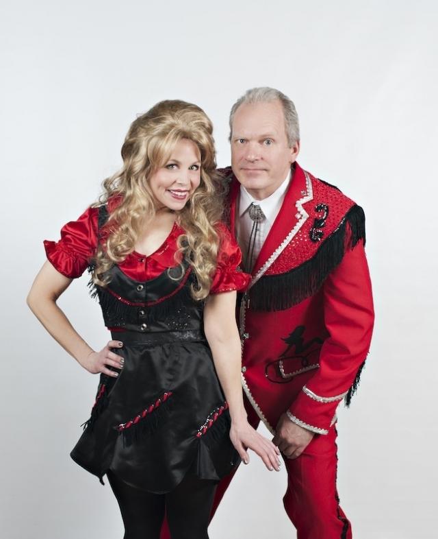 Doyle & Debbie