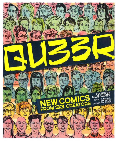 QU33R