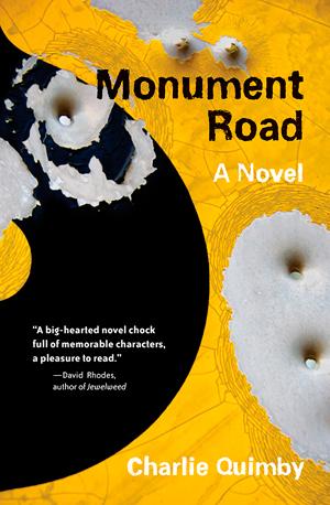 Monument-Road