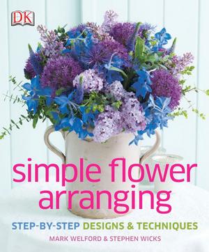 Simple-Flower-Arranging