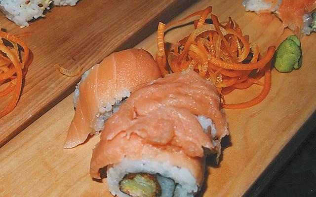TasteBuds-Sushi