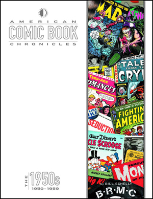 American-Comic-Book-Chronicles-The-1950s