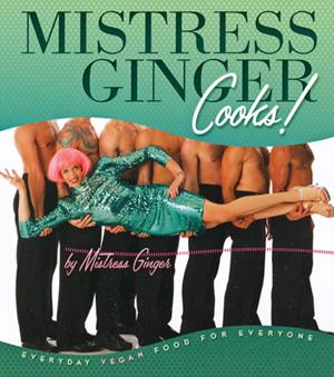 Mistress-Ginger