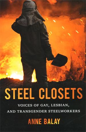Steel-Closets