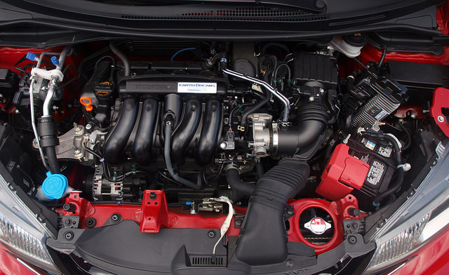 Honda Fit 3