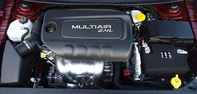 2015 Chrysler 200 3
