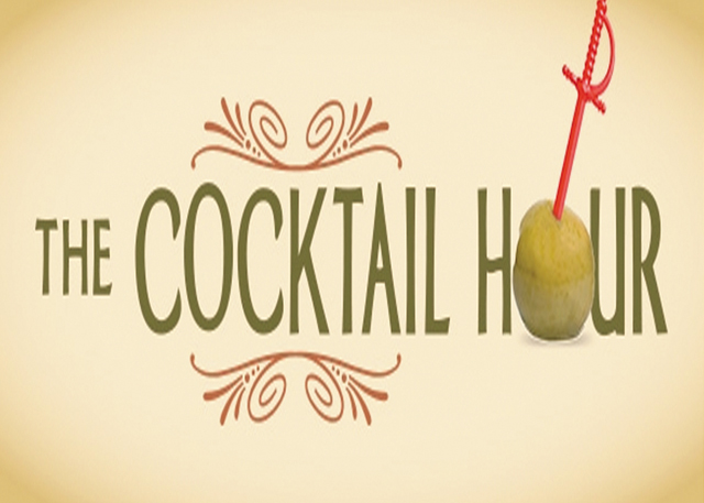 Cocktail-Hour
