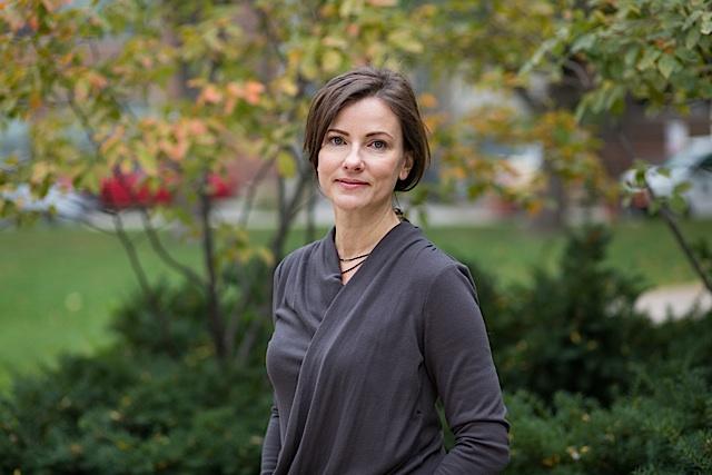 Anne Sportun. Photos courtesy of Anne Sportun