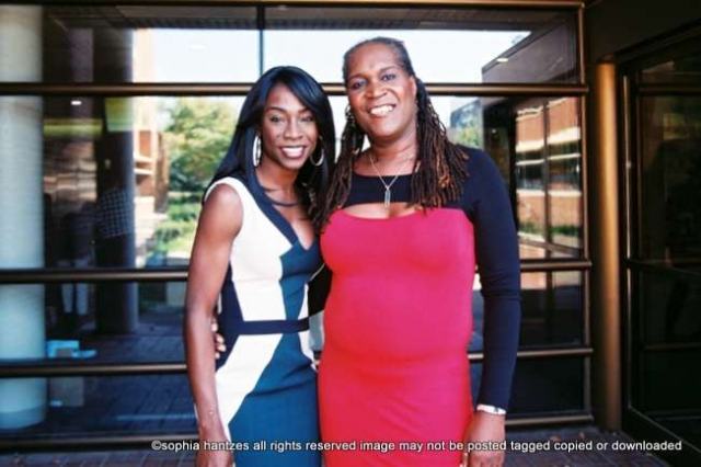 Angelica Ross Keynote Speaker Andrea Jenkins Minneapolis Transgender Workshop Overview