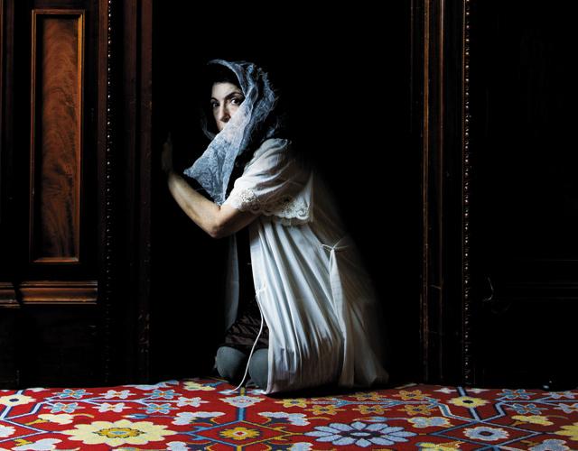 Ghost Sonata. Photo by Mathieu Lindquist