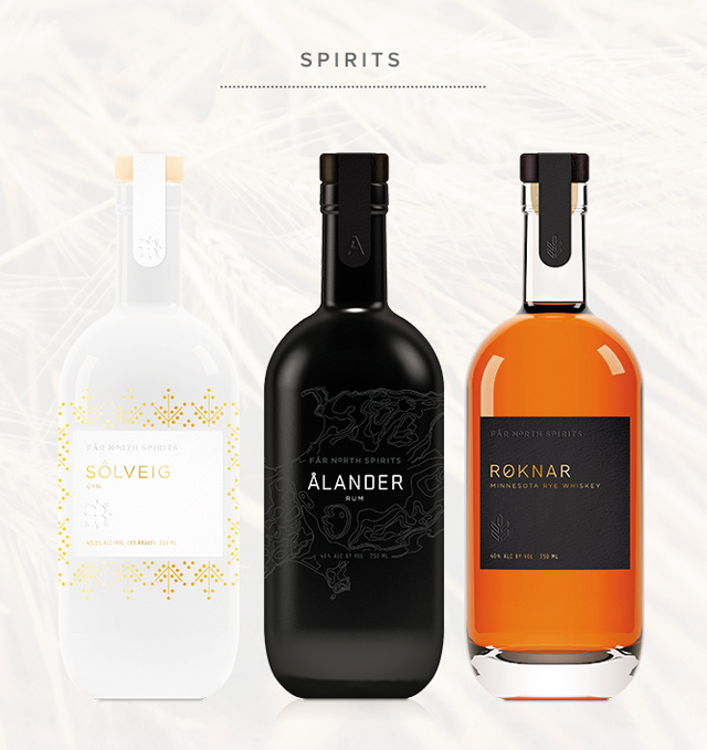 Gift Guide JOY Spirits