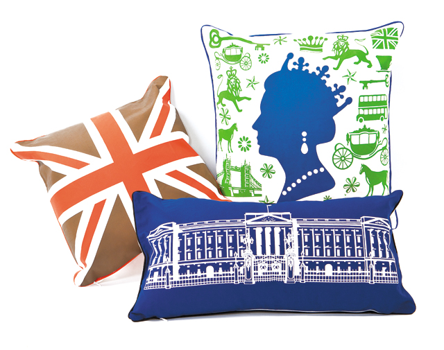 Royal-Pillows